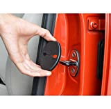 4pcs Car Styling Accessories RC01 Door Lock