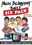 Men Behaving Badly Six Pack - Series 1-6 BBC [1992] [DVD]