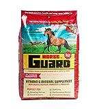 Horse Guard Equine Vitamin Mineral Supplement, 40lb review