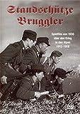 Standschütze Bruggler [DVD] [1936]