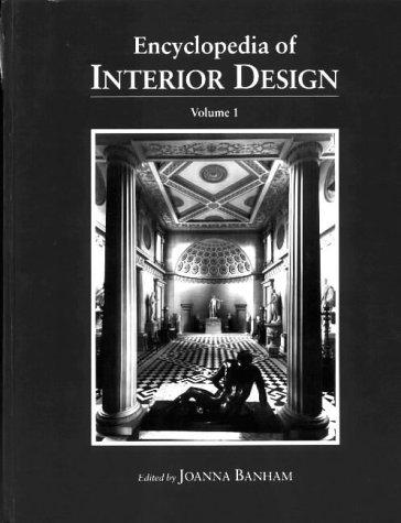 Interior book of history design