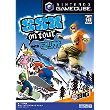 SSX On Tour with Mario [Japan Import]