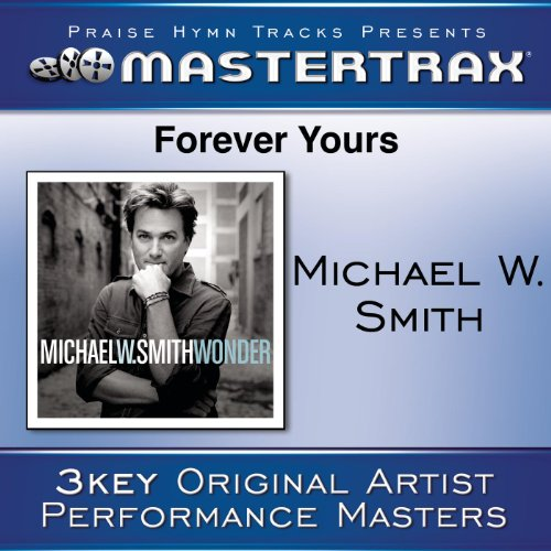 Forever Yours [Performance Tracks]