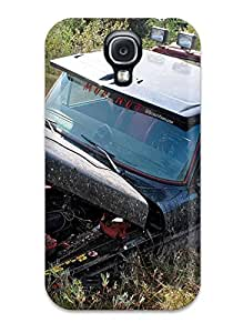 Hot Design Premium Tpu Case Cover Galaxy S4 Protection Case(off Road) C7IRPMY7NNE4FUHH