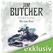 Der erste Fürst (Codex Alera 6)   Jim Butcher