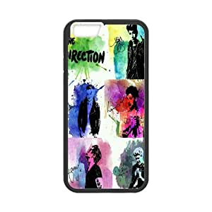 [Tony-Wilson Phone Case] For Apple Iphone 6 Plus 5.5 inch screen-IKAI0447533-One Direstion Music Band - Harry Style