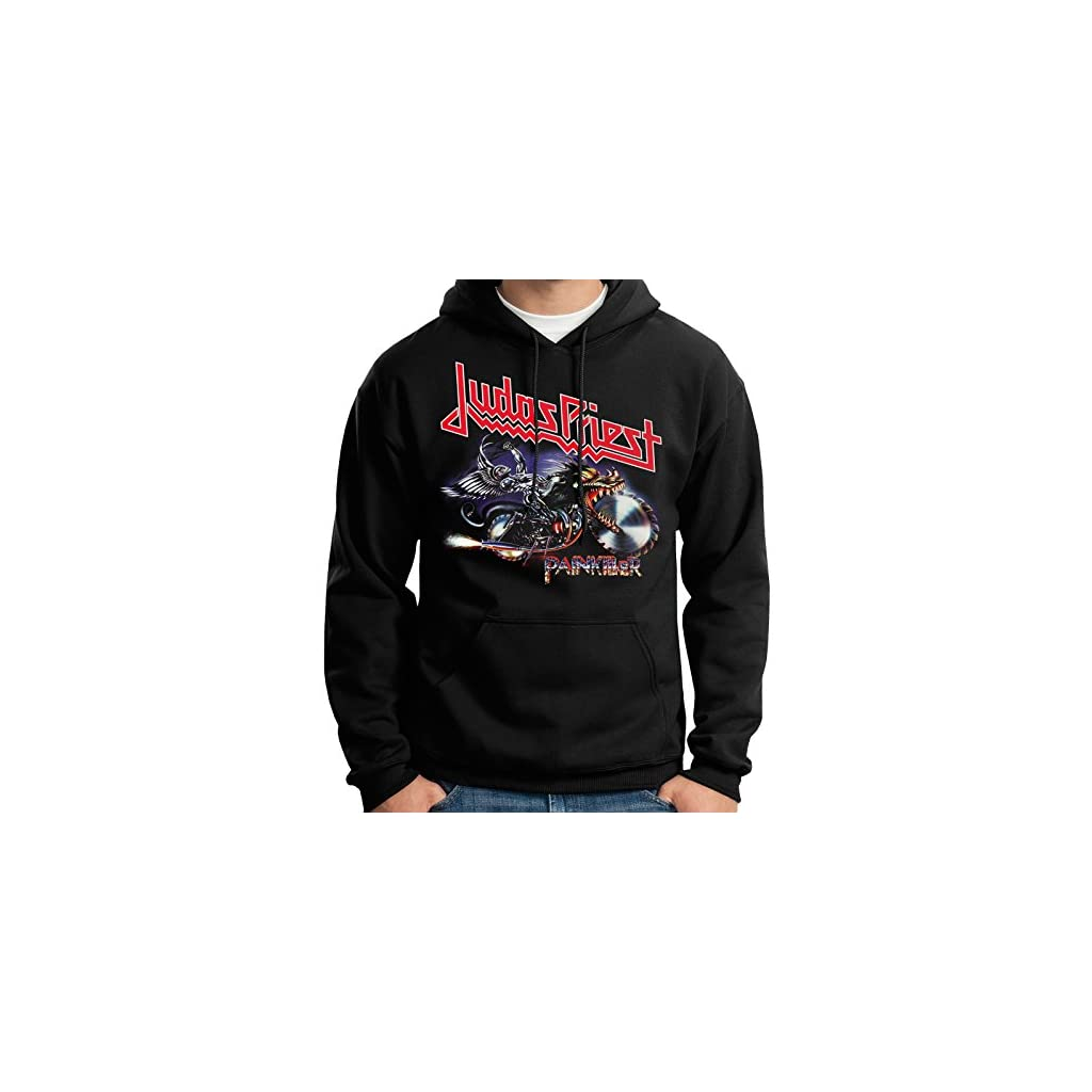 Sudadera Con Capucha – Judas Priest – Painkiller
