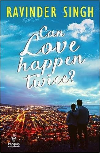 can love happen twice read online
