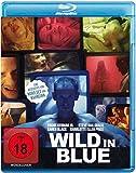 Wild in Blue (2014) [ Blu-Ray, Reg.A/B/C Import - Germany ]