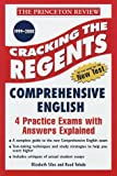Cracking the Regents, Gabrielle Maisels and Princeton Review Staff, 0375752749