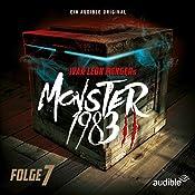 Monster 1983: Folge 7 (Monster 1983 - Staffel 2, 7) | Anette Strohmeyer