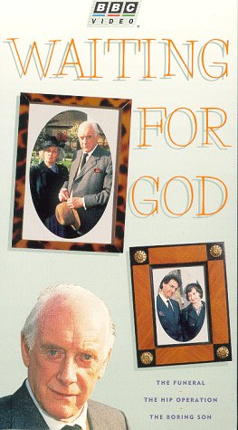 Waiting For God:The Funeral,The Hip Operation,The Boring Son [VHS]