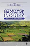 img - for Handbook of Narrative Inquiry: Mapping a Methodology book / textbook / text book