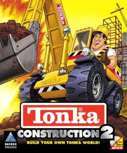 (Tonka Construction 2)