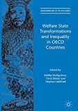 img - for Welfare State Transformations and Inequality in OECD Countries (Transformations of the State) book / textbook / text book
