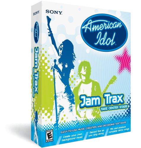 - American Idol Jam Trax