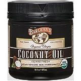 Barlean's Organic Virgin Coconut Oil, 48-Ounce Pack
