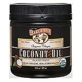 Cheap Barlean's Organic Virgin Coconut Oil, 48-Ounce Pack Barlean's-ssop