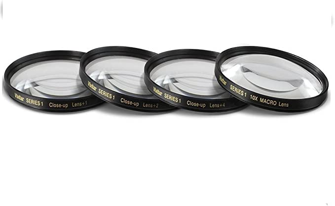 52mm Circular Polarizer Multicoated Glass Filter Microfiber Cleaning Cloth for Panasonic Lumix DMC-GH2 CPL