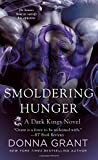 Smoldering Hunger: A Dark Kings Novel