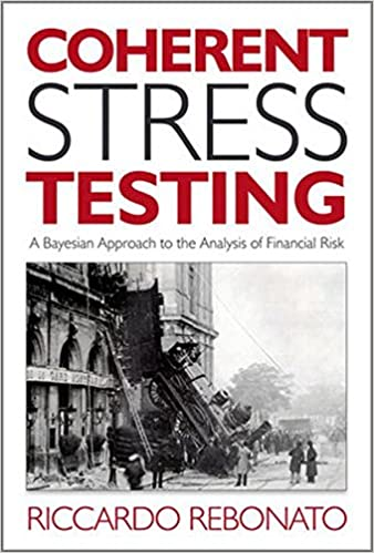 Pdf-ebook-latauslinkit Coherent Stress Testing: A Bayesian Approach to the Analysis of Financial Stress PDF