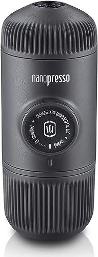 Wacaco Nanopresso Portable Espresso Maker