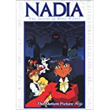 Nadia: The Secret of Blue Water: The Motion Picture