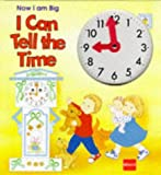 img - for I Can Tell the Time book / textbook / text book