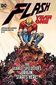 The Flash: Year One