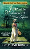 Front cover for the book Jane and the Prisoner of Wool House by Stephanie Barron