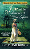 Jane and the Prisoner of Wool House (Being a Jane Austen Mystery Book 6)