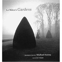 Le Notre's Gardens