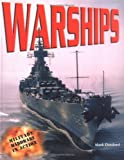 Warships, Mark Dartford, 0822547031