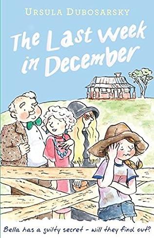 book cover of The Last Week in December