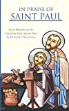 img - for In Praise of Saint Paul book / textbook / text book