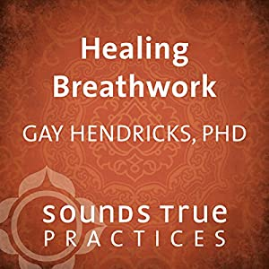 Healing Breathwork Speech