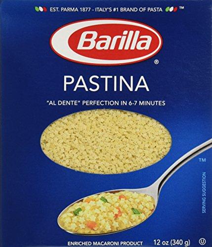 pasta alphabet - 5