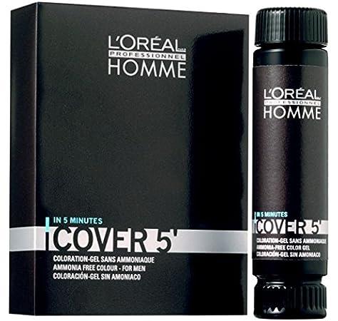 L Oreal – Champú (Bio 250 ml – 99% productos naturales – Expertise salón peluquería: Amazon.es: Belleza