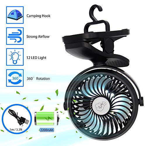 Best fan Must have for the summer