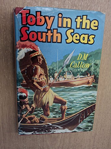 Toby in the South Streets by D M Callow