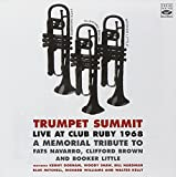 Live at Club Ruby 1968 A Memorial Tribute To Fats Navarro Clifford Brown & Booker Little