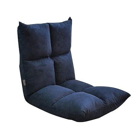 Amazon Com Japanese Style Sofa Chair Folding Floor Recliner