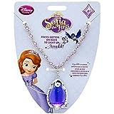 Princess Sofia Disney The First Amulet Necklace - Rare