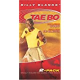 Billy Blanks Tae Bo 2 Pack