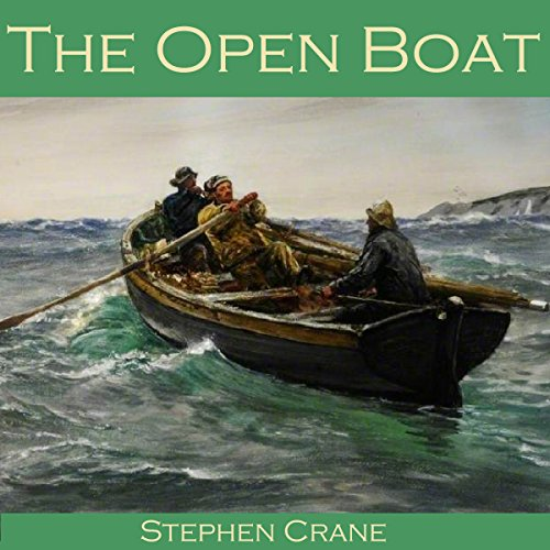 Open Boat Audio - 1