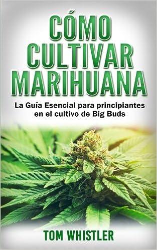 Marihuana: Cómo cultivar marihuana - La Guía Esencial para principiantes en el cultivo de Big Buds (Marijuana en Español/Spanish Book) (Spanish Edition): ...