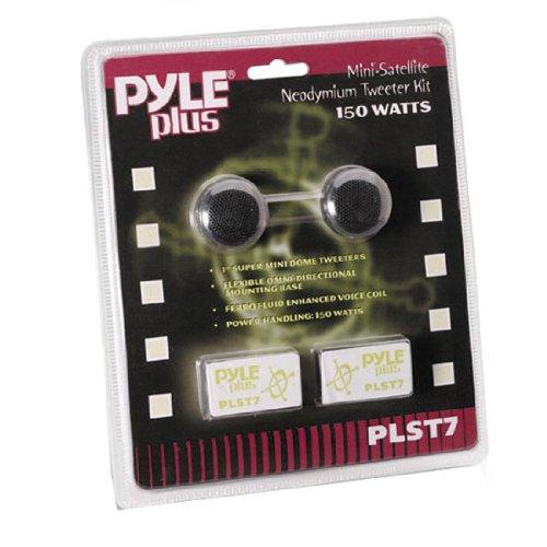 PYLE PLST7 1 Inch Watt Tweeter