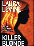 Killer Blonde, Laura Levine, 0786268549