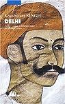 Delhi par Khushwant Singh