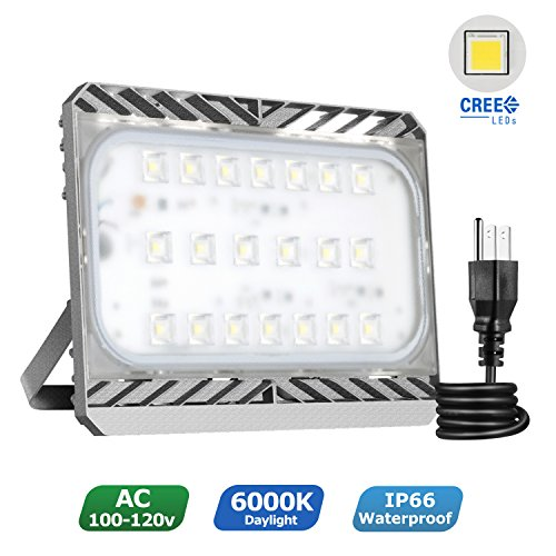 Cree Led Area Lights